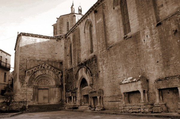 Convent of  Vallbona
