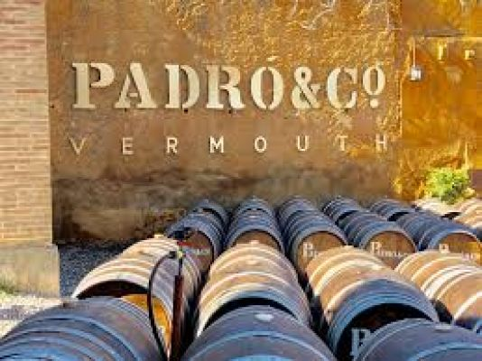 VERMOUTH PADRO & CO